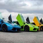 Lamborghini & Stratasys  innovazioni della Stampa 3D