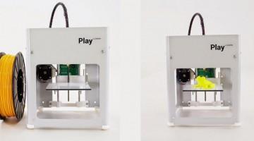 Play Lewihe  stampante 3D  da 70 €