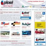 Sharebot e Moxoff presenti al Plast 2015 –  5 al 9 maggio FieraMilano