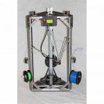 TRESTLE 3D Stampante 3D della Dioniso Design