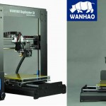 Wanhao  Duplicator  I3 3D – Stampante 3D a soli 375 $