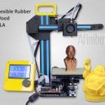 Afinibot Creality Stampante 3D portatile di alta qualità a $ 299