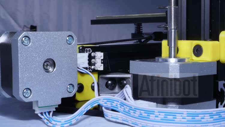 Afinibot Creality 3D 4