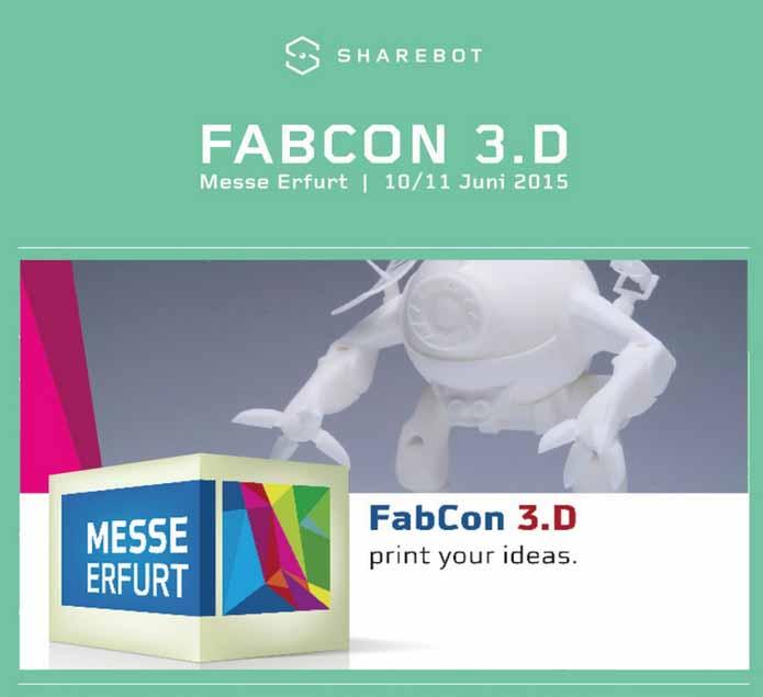 Fabcon 3
