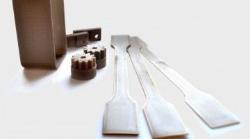 INDMATEC lancia la stampante 3D PEEK – tecnologia  FDM per Polimeri ad alta temperatura