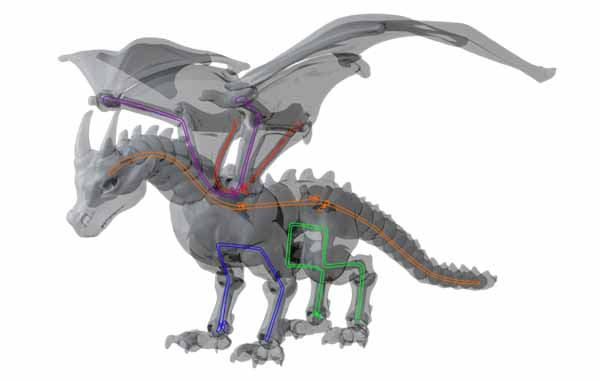 articulating-dragon