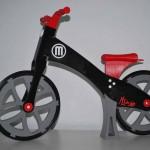 MakerBot rilascia Balance Bike bici da casa stampabile in 3D