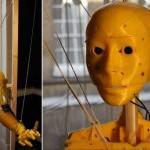 Avatar Robot Stampato in 3D per permettere ai bambini ricoverati visite virtuali allo zoo di Londra