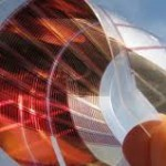 Celle Fotovoltaiche flessibili stampate in 3d da KYUNG-IN SYNTHETIC