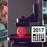 Nel 2017 ci sarà il boom della stampa 3D