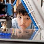La stampa 3D, una priorità per le scuole in Nuova Zelanda che offrirà decine di migliaia di nuovi posti di lavoro