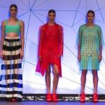 Danit Peleg crea la prima Collezione Fashion interamente stampata a casa