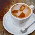RIPPLE MAKER Stampante 3D per personalizzare il cappuccino a 900 €