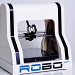 Stampante economica Robo 3D  entra nel mercato europeo tramite ABC Data