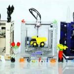 Stampante 3D BigBox da E3D – grande formato a 500 £ (Sterline)