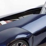 Politecnico di Milano stampa in 3D incredibile Bugatti Concept Car