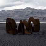 Cañedo -Scultura Sonora di  Artista 3D – Musica, Algoritmi e forme organiche