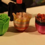 Chameleon sistema multicolore a inchiostrazione per Stampanti FFF