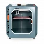 Factory 2.0 3D la stampante di Omni3D