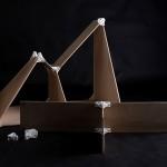 Costruisci e personalizza il tuo arredamento con giunti  stampati in 3D