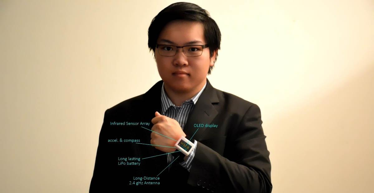 gyropalm-3D-printed-remote
