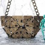 3D Systems rilascia il Filamento  Infinity Rinse-Away solubile in acqua