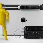 3D Systems lascia iSense  Scanner 3D per iPhone 6 e 6 Plus