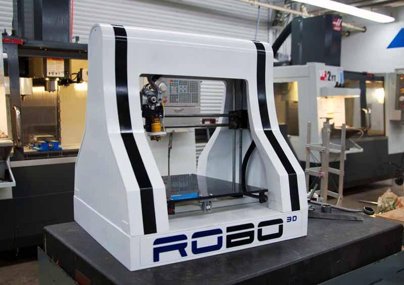 robo-3D-3