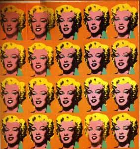 serigrafia-marilyn-Monroe