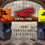FSL3D lancia Service di Stampa 3D scalabile con tecnologia DLP & SLA