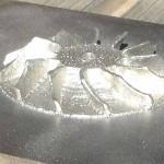 AURORA LABS Le stampanti Golia ,per metallo, economiche a cui è interessata anche la NASA