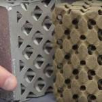 Virginia Tech sviluppa stampa Binder Jetting 3D per la fabbricazione di parti di rame di alta qualità