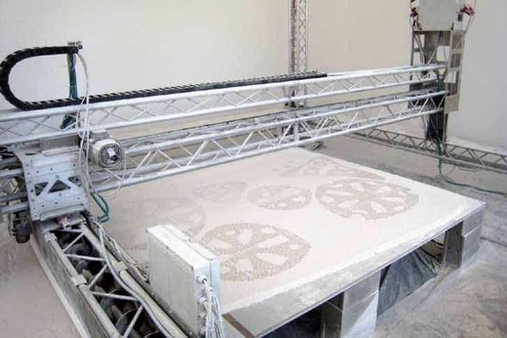 Stampante 3D  desmanera