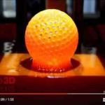 Stampante 3D DLP Gizmo ora stampadenti e può incorporare parti inmetallo