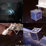 Made In Space & NanoRacks moduli satellitare stampati in 3D nello spazio