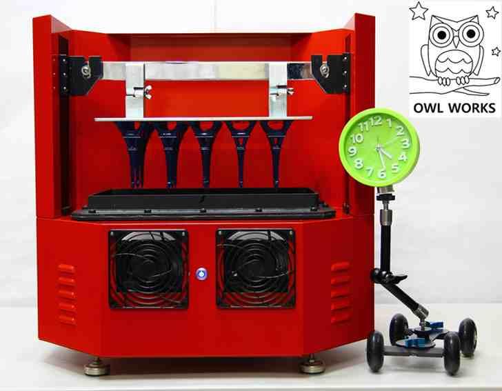 morpheus-lcdled-3D-printer
