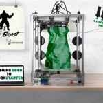 The Beast  la stampante 3D abbastanza grande per stampare un bambino