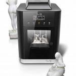 HyVision presenta la stampante semi- professionale Cubicon Style 3D