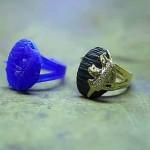 Sarah Graham  e il suo processo di creazione gioielli con stampa 3d