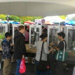 WASP sbarca in USA al Maker Faire di New York con le sue stampanti 3D delta
