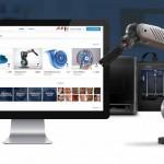 Zortrax lancia libreria di modelli 3D Online e un Braccio robotico gratuito da scaricare