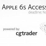 CGTrader lancia concorso per designer per accessori stampabili in 3d per IPHONE 6s