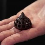 Hershey e CocoJet 3D la Stampante 3D di cioccolato di 3D Systems