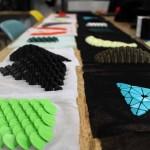 3D Systems Tessile: stampa 3d di tessuti direttamente a casa