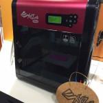 Da Vinci Professional la stampante 3D per le imprese di XYZprinting