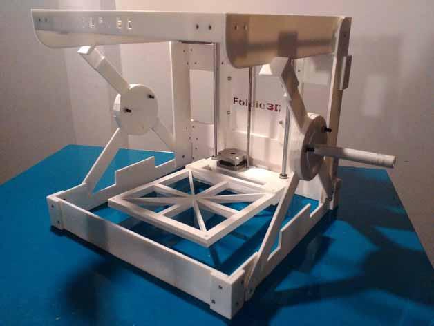 foldie-3d-stampante