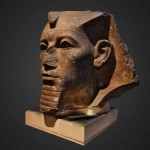 Modello 3D stampabile della settimana-  Amenemhat III