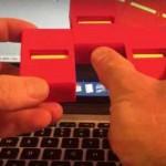 Illusionismo della donna tagliata in 3 pezzi con la stampa 3D -Stupite gli amici con questo trucco