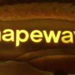 Dentro la sede di Shapeway , dal nostro inviato Orges Thika