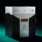 Nuovo Sintratec 3D modello di stampante SLS a  basso costo presentata ad Euromold